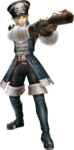 Pirates Vaan