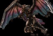 Pteranodon-type0-psp