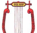 Apollo Harp