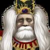 Emperor Gestahl menu
