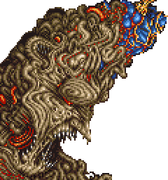 Exdeath boss 2