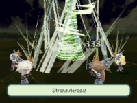 FFT4HoL Strong Aeroga