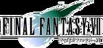FFVII logo