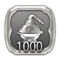 FFXIV One with Ether trophy icon