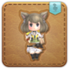 FFXIV Wind-up Khloe Minion Patch