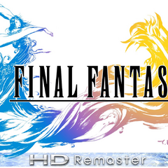 <i>HD Remaster</i> version.
