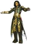 Final Fantasy XII-Vayne Solidor