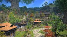 Housing Gridania