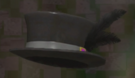 LRFFXIII Thief's Silk Hat