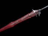 Rakshasa Blade
