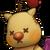 Yuna Mascot