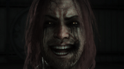 Ardyn daemon in FFXV Episode Ardyn