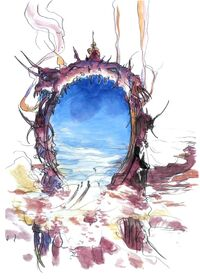Atomos (artwork)