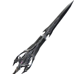 Exdeath's Void Sword.