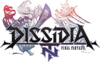 Image result for dissidia final fantasy nt