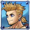 DFFNT Player Icon Sabin Rene Figaro DFFOO 001