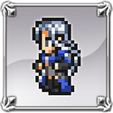 DFFNT Player Icon Ysayle Dangoulain FFRK 001