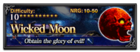 FFBE Wicked Moon