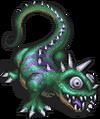 FFD Lizard