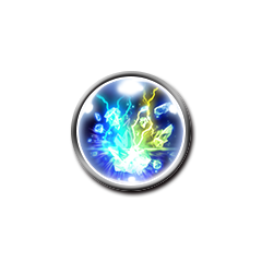 Icon for Play Rough Blizzard.