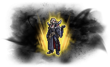 FFRK Ultimate++ The Deathlord FFLII