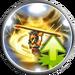 FFRK Ultra Raijin Special Icon