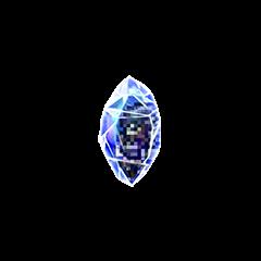 Zeid's Memory Crystal.