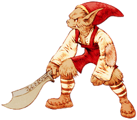 FFT Goblin