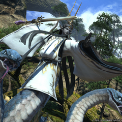 Seiryu (battle form)