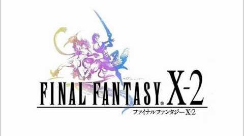 FINAL FANTASY X-2 OST 2-18 - Eternity ~Band Member Performance~
