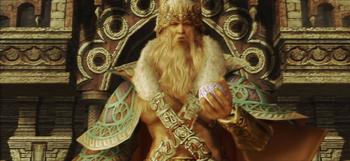 King Raithwall