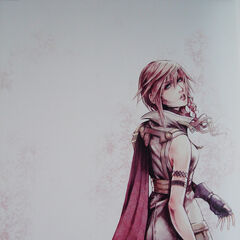 Рисунок Тэцуи Номуры.