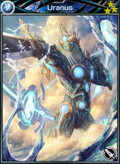 Mobius - Uranus R3 Ability Card