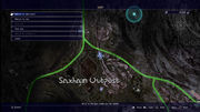 Mythril-Ingot-Duscae-Arch-Map-FFXV