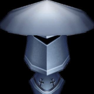 Unknown battle piece.