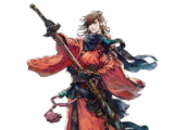 Samouraï/Final Fantasy XIV