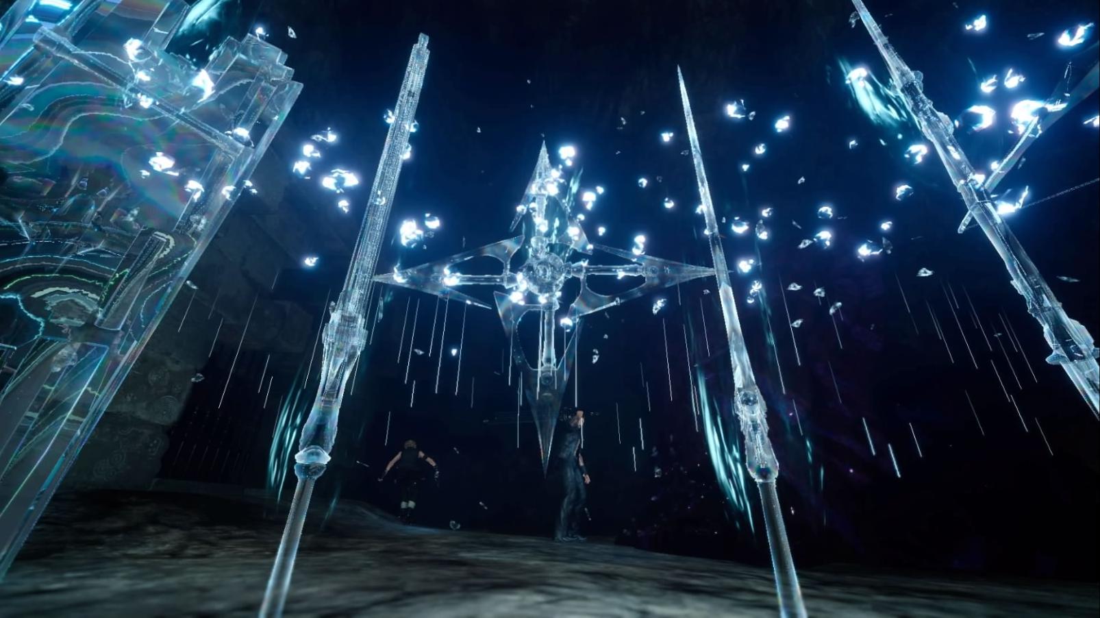 Royal arms (Final Fantasy XV) | Final Fantasy Wiki | FANDOM