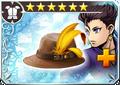 DFFOO Feathered Hat (III)+