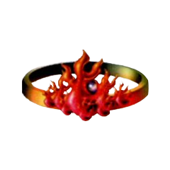 Fire Ring in <i><a href=