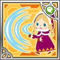FFAB Wind Blast - Geomancer (F) R+