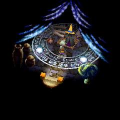 Магазин Магии (DS).