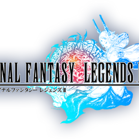 <i>Final Fantasy Legends II</i>
