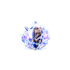 Marach's Memory Crystal III.