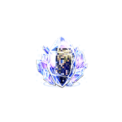 Prompto's Memory Crystal III.