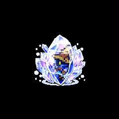 Vivi's Memory Crystal III.