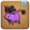 FFXIV Baby Behemoth Minion Patch