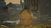 FFXIV Mount Egg