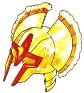 Gold helmet (FFA)