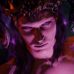 Ifrit becomes a daemon.