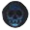 Symbole Chevalier Noir